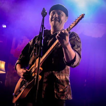 Nathan Gray & Band
