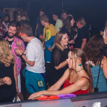 Bad Taste Party ϟ POWER DISCO @ The Loft