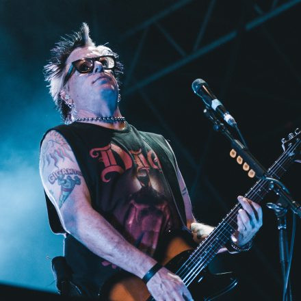 The Offspring @ Arena Open Air