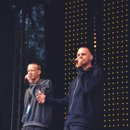 Donauinselfest 2018 - Tag 1 [Part V]