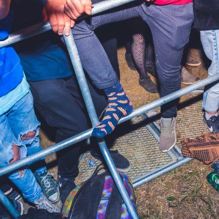 Donauinselfest 2018 - Tag 1 [Part V]