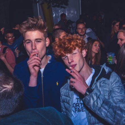 Donauinselfest 2018 - Tag 2 [Part V]