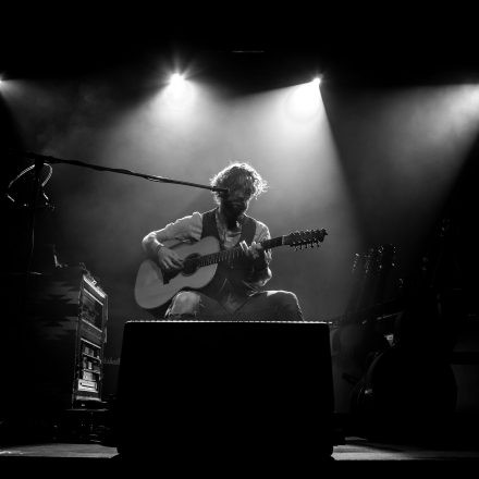 John Butler Trio+ @ Arena Wien