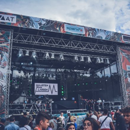 Donauinselfest 2018 Tag 3 [Part III]