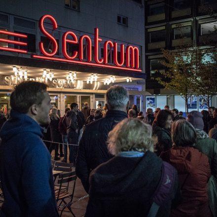 Bernhoft & The Fashion Bruises // Sentrum Scene Oslo