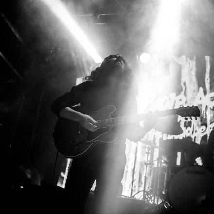 Uncle Acid And The Deadbeats @ Flex
