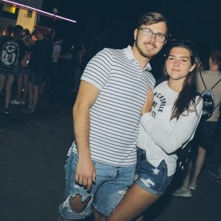 Donauinselfest 2019 - Tag 3 (Part II)