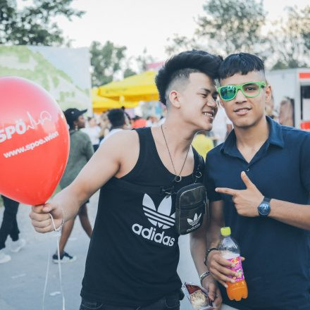 Donauinselfest 2019 - Tag 1 (Part II)