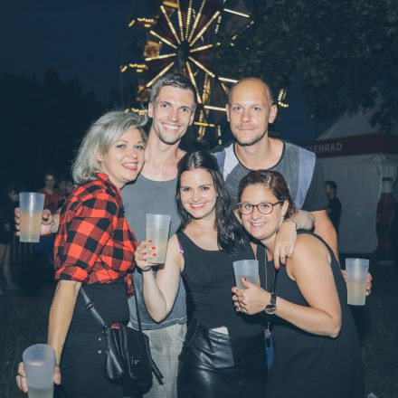 Donauinselfest 2019 - Tag 2 (Part II)