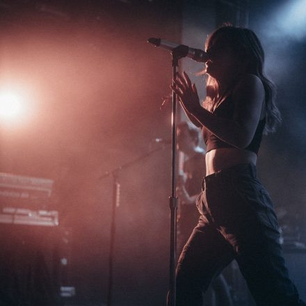 Against The Current @ Szene Wien