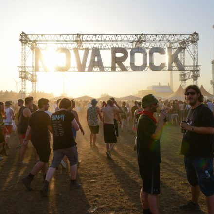 BEST OF NOVA ROCK FESTIVAL 2019