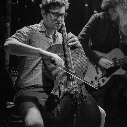 Mark Peters & The Dark Band