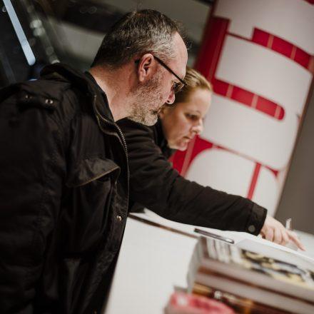 Volume & Heute Filmpremiere: Green Book @ Cineplexx Wienerberg