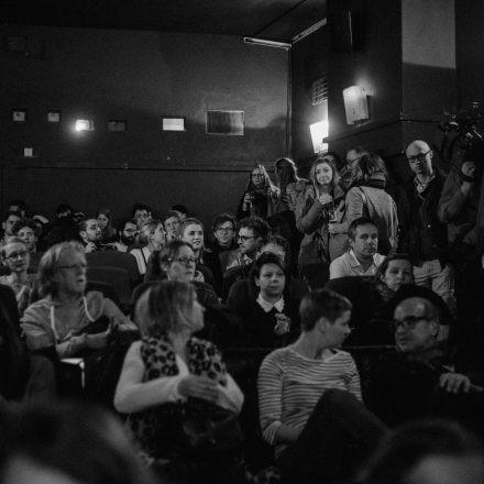 Eine Stunde mit Mario Lombardo @ Schikaneder Kino Wien