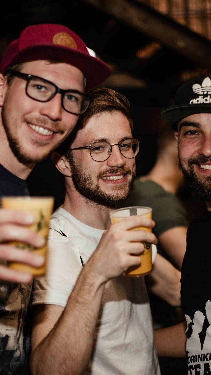 Beer Pong Vienna 2019 @ Ottakringer Brauerei Wien