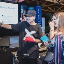Influencer Video Con @ Klagenfurt Messe