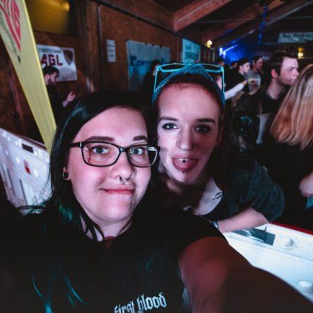 Frozen City 2018 - Freestyle und Party @ Wolfsberg