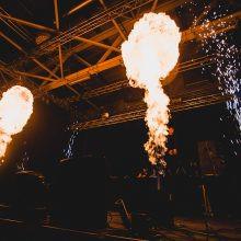 Reborn Festival @ Arena Nova Wiener Neustadt