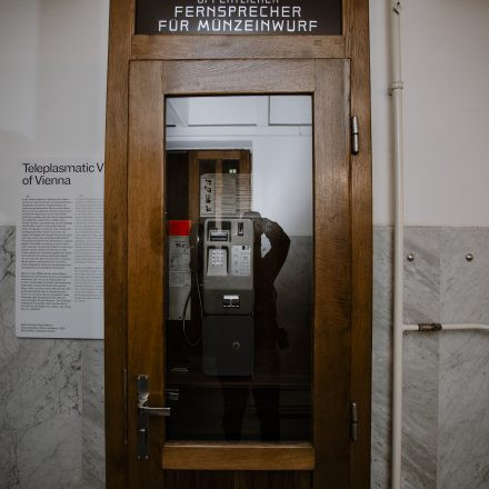 Grand Opening: FOTO WIEN @ Otto Wagner Postsparkasse Wien