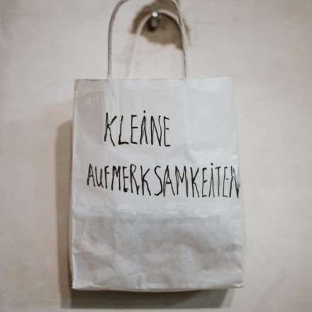 Inbetweens — Foto-Ausstellung @ Die Schöne Wien