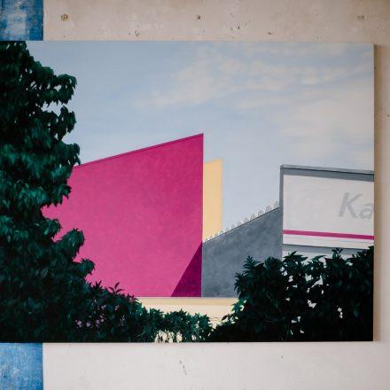 The Eight - Ausstellung @ Die Schöne