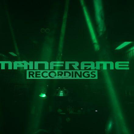Mainframe Recordings Live @ Horst Wien