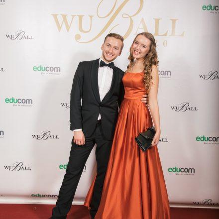 WU Ball @ Hofburg Wien