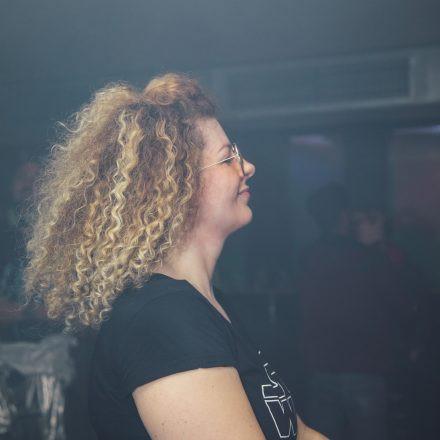 Merkwürdig w/ Gabri-L & Ghetto Sunrise @ The Loft