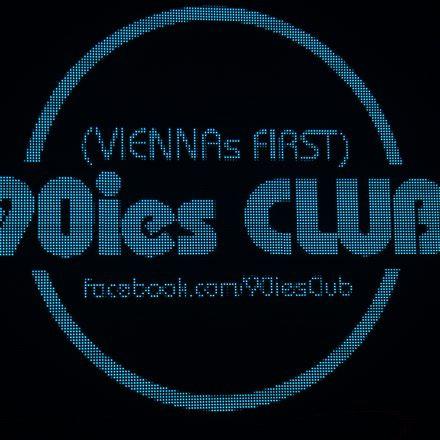90ies Club Ice Ice, Baby! @ The Loft