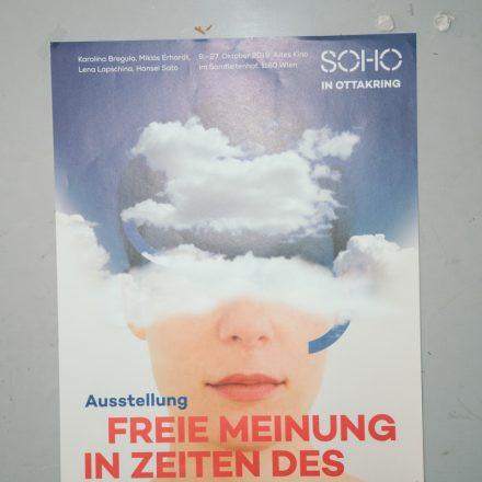 20 Jahre Soho in Ottakring @ Die Schöne