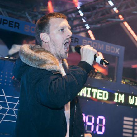 FM4 Unlimited im Wiener Prater 2019 @ Prater
