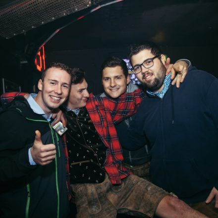 THE HIVE pres. Rene LaVice, Prolix & MC Mota @ Flex