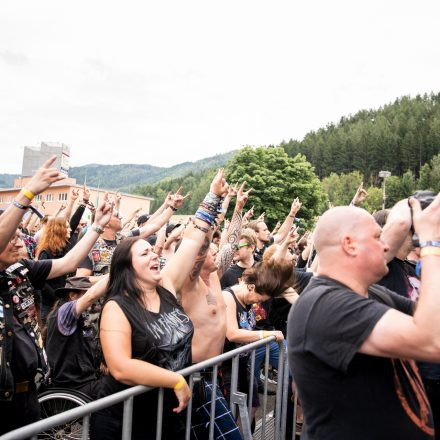 Area 53 Festival 2021 Tag 1
