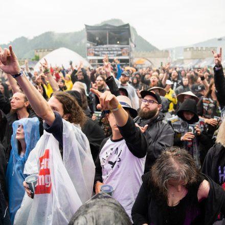 Area 53 Festival 2021 Tag 2