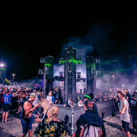 BEST OF FM4 FREQUENCY FESTIVAL 2019