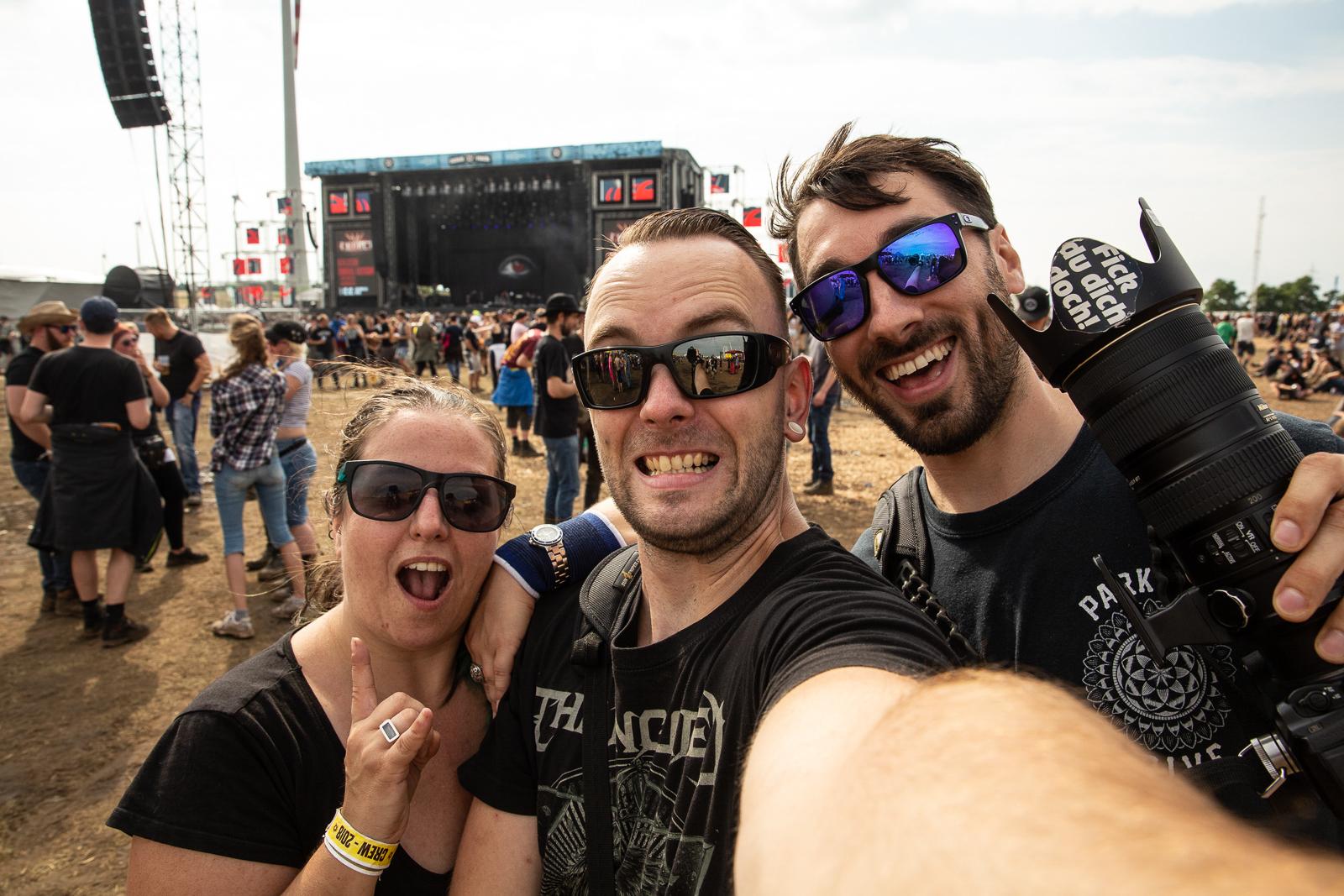 BEST OF NOVA ROCK FESTIVAL 2018