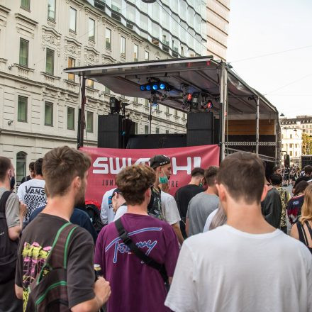 #SAVETHERAVE Club Kultur Demo
