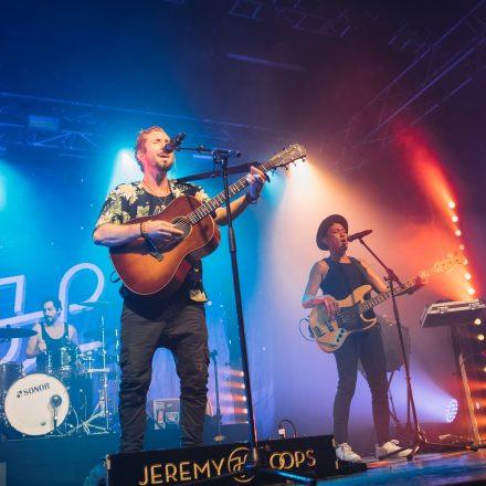 Jeremy Loops @ Arena Wien
