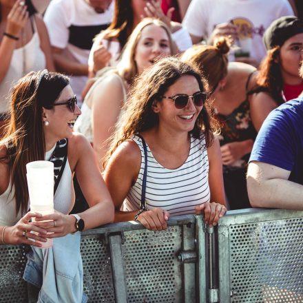 Donauinselfest 2019 - Tag 1 (Part V)