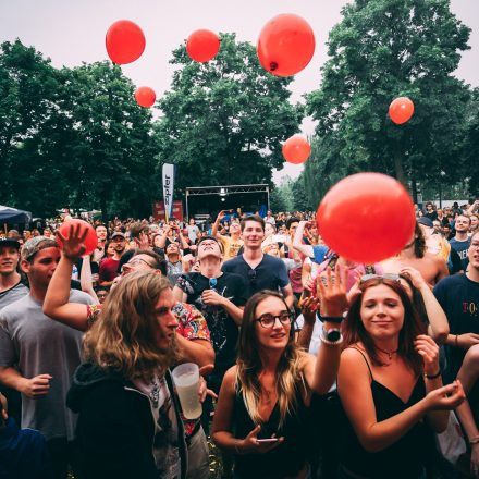 Donauinselfest 2019 - Tag 2 (Part V)