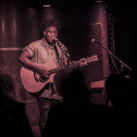 Kelvin Jones @ dasWerk
