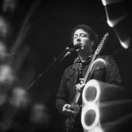 The Wombats @ Gasometer