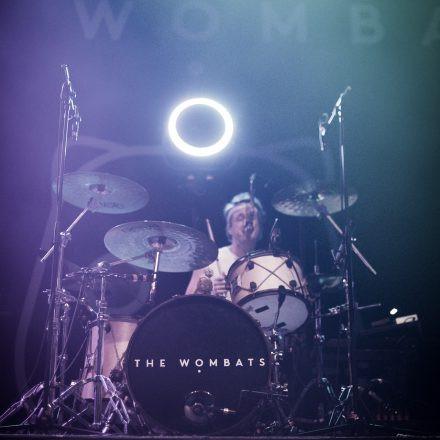 The Wombats @ Gasometer