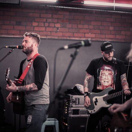 Manchester Punk Festival 2019 @ Manchester