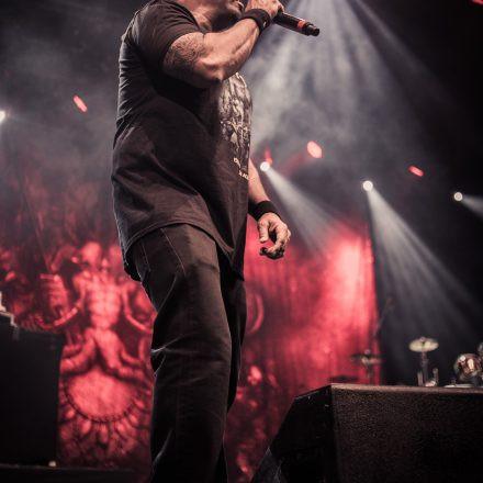 Cypress Hill @ Gasometer