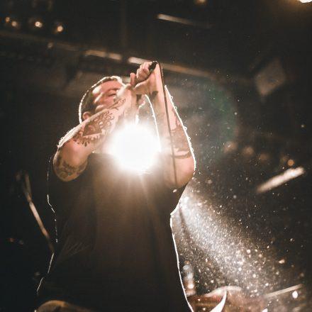 Anti-Flag, Silverstein, Cancer Bats @ Flex