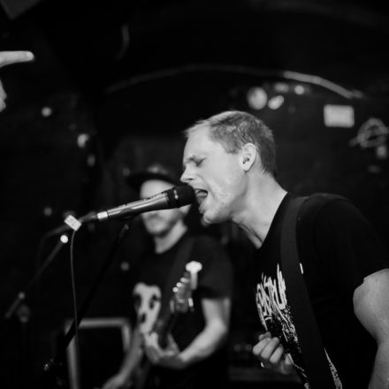 Old Runznickels CD ReleaseShow @ Music-House