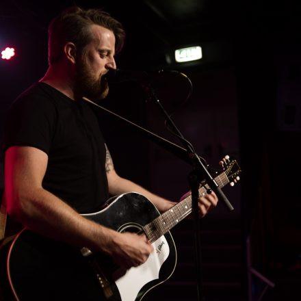 Tim Vantol - Special Guest: Luke Hilly @ PPC