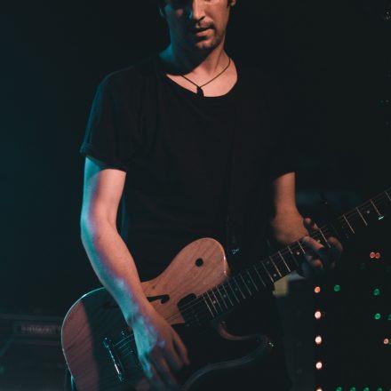 Astpai Album Release Show @ Arena Wien