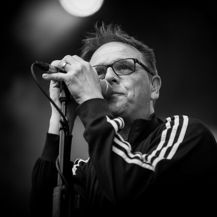 Bad Religion + No Fun At All + guests @ Arena Open Air